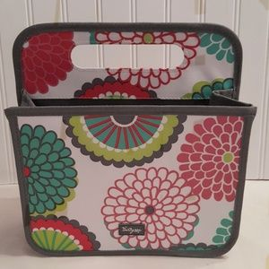 Thirty One Utility Two Compartment Tote